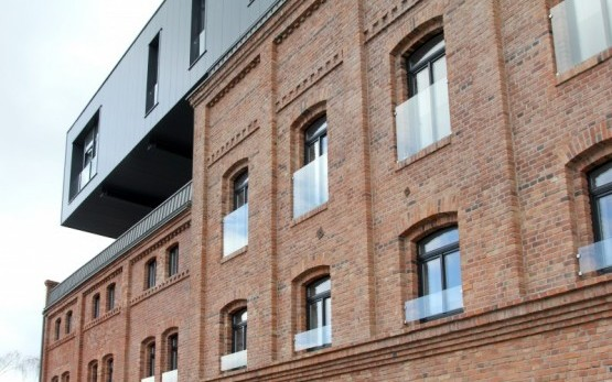 Inwestor - Scalio, Projekt - pracownia architektoniczna Tekktura